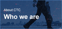 About CTC - Who We Are