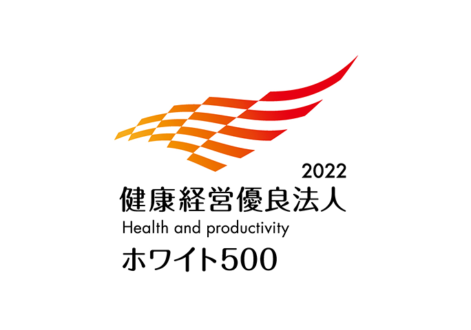 Logo: 2020 White 500/Health & Productivity Outstanding Entities Recognition program