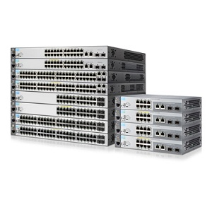 HP Networking 2530 Seris